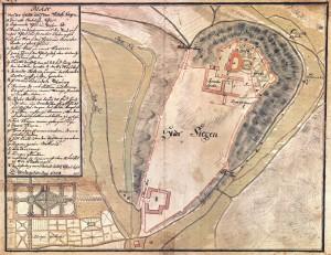 1751 StadtplanSiegen -
