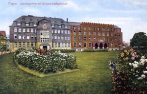 1942 Herrengarten